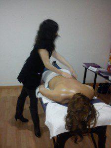 Massagem Profissional