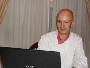 José Bilro