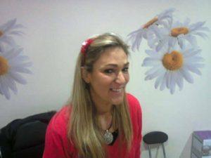Jacinta Cornacho