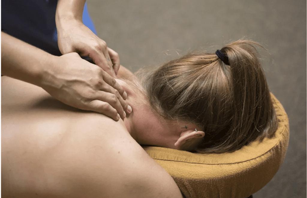 Curso de Massagista (Presencial)